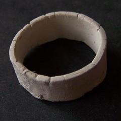 ring pre-sanding