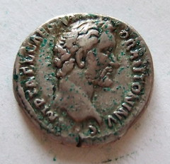 ROMAN EMPIRE, ANTONIUS PIUS 138-161 b