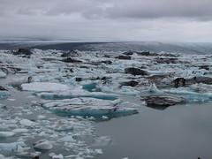 Jkulsrln glacier lake (frisamusic) Tags: lake iceland glacier jkulsrln