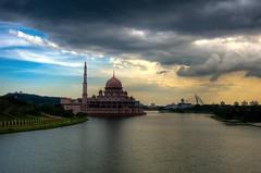 P U T R A J A Y A (T A Y S E R) Tags: nikon malaysia putrajaya kcs tayseer alhamad tayseeralhamad