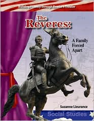 The Reveres: A Family Forced Apart