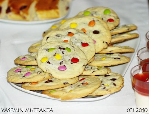 Bonbon Kurabiye