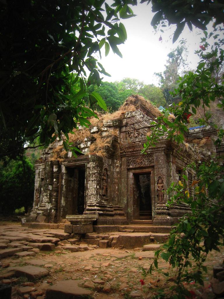 Vat Phou de Champassak