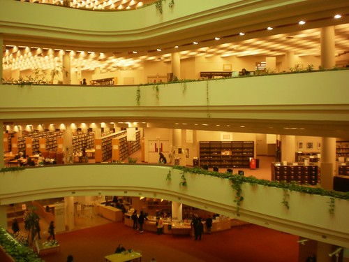 Toronto Reference Library (5)