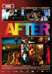 After cartel película