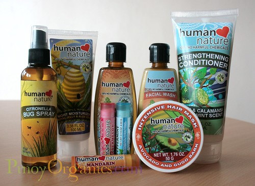 Human Nature bestselling products