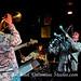 Richard Elliot & Rick Braun @ the PizzaExpress Jazz Cub