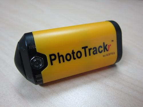 Photo Trackr