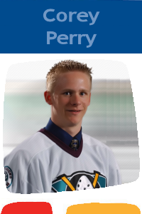 Pictures of Corey Perry!