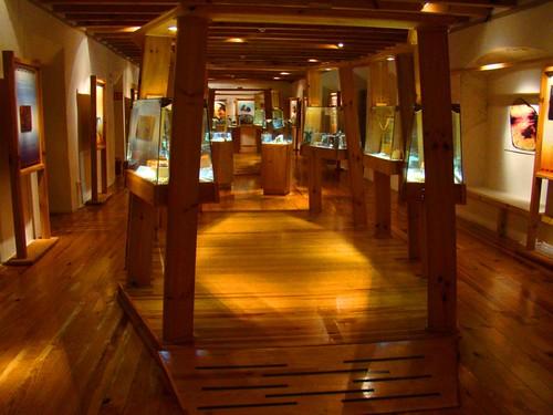 El museo del ámbar (51)