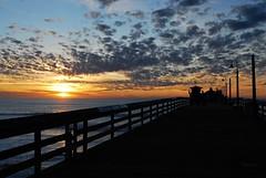 Welcome (Sërch) Tags: california sunset atardecer pier muelle imperialbeach supershot nikond60 abigfave platinumphoto impressedbeauty