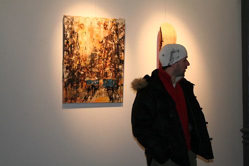 Galerija Tir, Nova Gorica