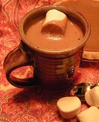 Hot Cocoa Eat Arkansas