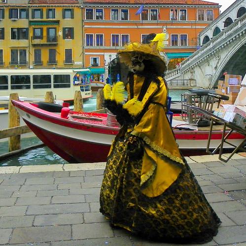 Venice - Costumes