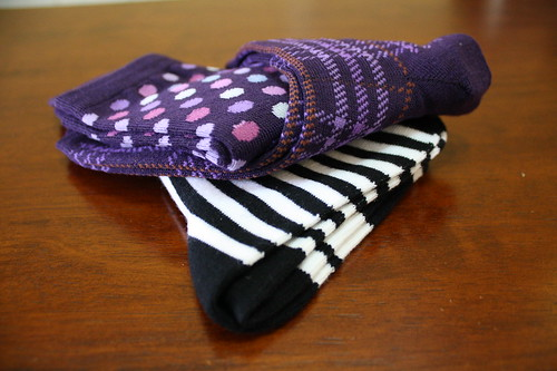 More Socks!