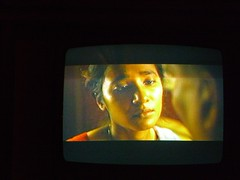 Nazneem  Tannishtha Chatterjeein Brick Lane