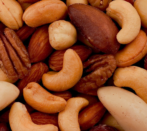 STOP & SHOP Deluxe Mixed Nuts