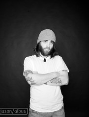 (jason albus) Tags: studio flash hipster minneapolis tattoos strobe minneapolisphotographers
