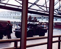 Heathrow Airport London 1991