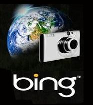 Bing Earth Day photo contest