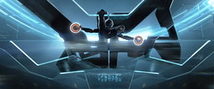 100310(2) - 迪士尼最新3D立體科幻鉅片『創-光速戰記』正式公開第一支預告片 (4/6)