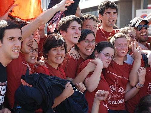 Queima 2009 0700
