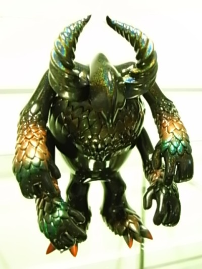Kaiju Comrades 2