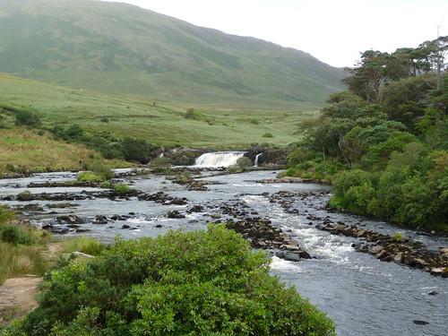 Ashleagh Falls, Ireland