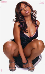 Angell Conwell Show Magazine pictures