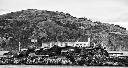 Alcatraz by Justin Korn
