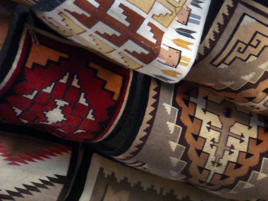 frontier rugs