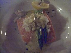 Salmon Oscar