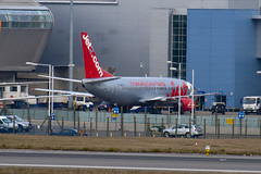 G-CELS - 23660 - Jet2 - Boeing 737-377 - Luton - 100316 - Steven Gray - IMG_8320