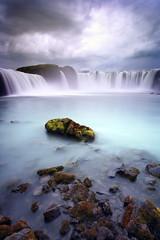 Goafoss, Iceland (Wanderlust Magazine) Tags: travel photo year wanderlust portfolio category 2009 highly commended