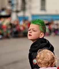 St. Patrick's Day Parade - Kells, Co. Meath (il Dottore - Dublin) Tags: ze 1485 carlzeiss 88mm planart stpatricksdayparadeirelandmeathkellsleprechaunguinnessguinnessrecordguinnessbookofrecordscanon5dmarkiieossigmasigmalux50mmsigma50mmf14exdghsm