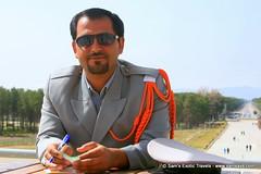 IMG_3066 (Sam's Exotic Travels) Tags: hat sunglasses uniform iran guard police persia unesco worldheritagesite persepolis achaemenid takhtejamshid parseh persianempire farsprovince throneofjamshid