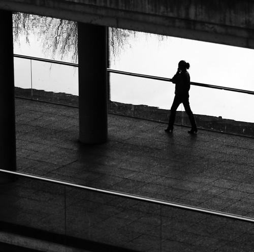 Silhouette urbaine