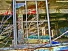 The Packard Plant, a view through the window (SCOTTS WORLD) Tags: urban abandoned window photoshop fun graffiti boat weeds rust decay detroit adventure 1957 automobiles packardplant 1903 albertkahn facilities 1907 motown manufacturing digitalshot sonydscs650 friendsoffriendsue