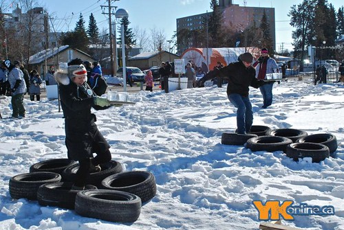 Caribou Carnival Day 3