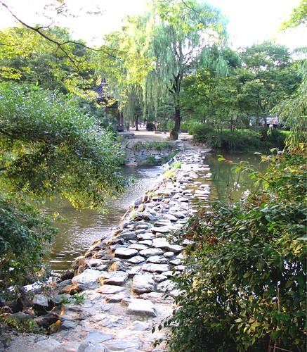 Korea Trip - Stream 1