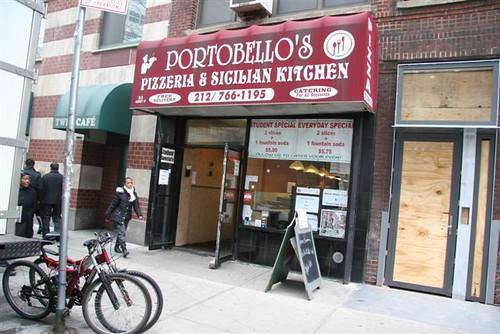 Portobello's 028