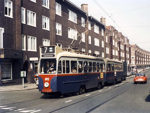 Tassen Witte De Withstraat Amsterdam : Library of amsterdam public transport s most interesting