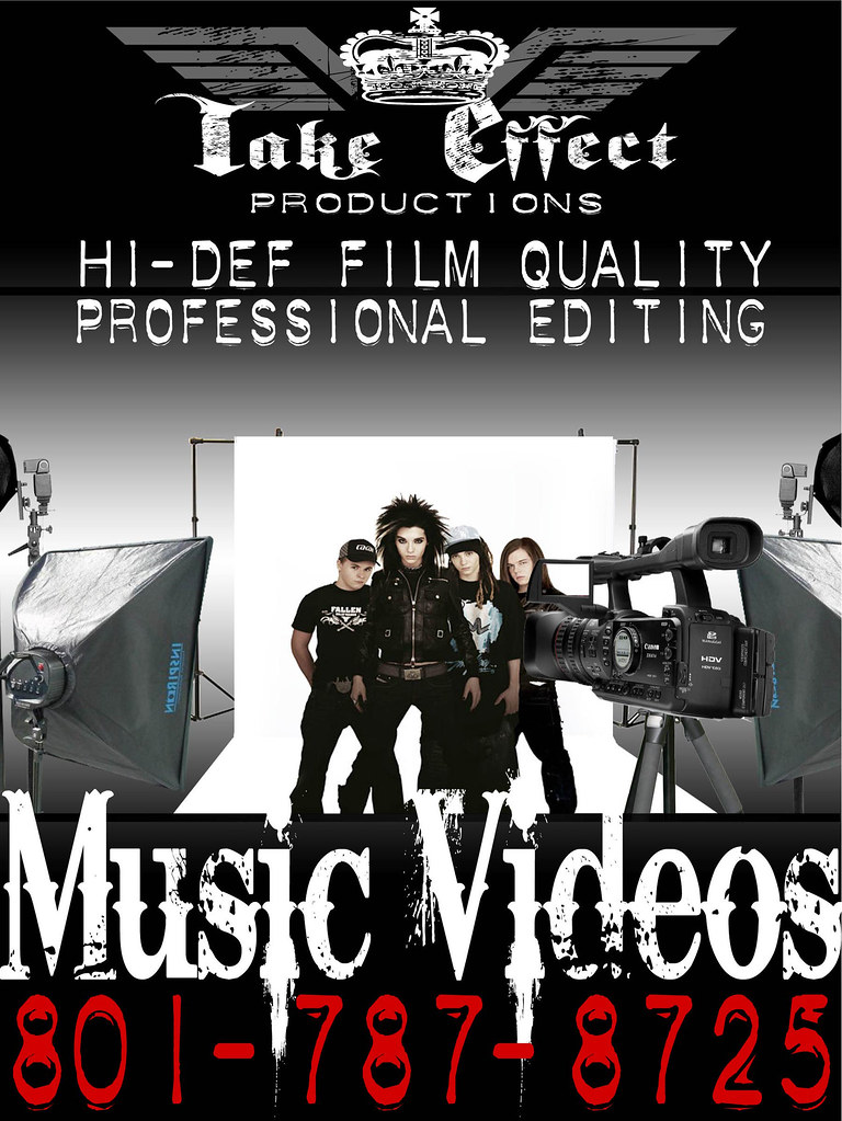 music vid flyer 2
