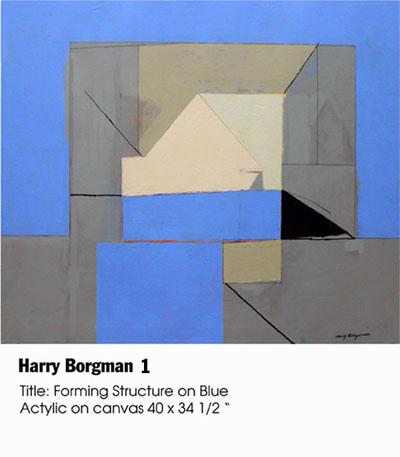 Harry Borgman 1