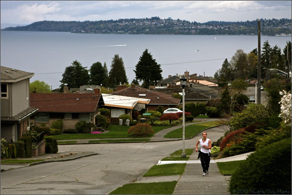 West Seattle Run