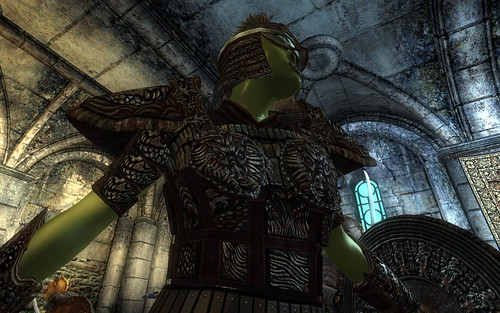 orcish armor 1