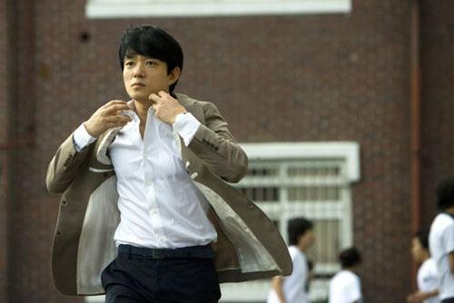 Xem phim Truyền Nhân Hong Gil Dong