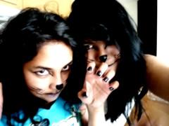 o gatas y gatos chica bamb tags nia disfraz gatita maquillaje eveliana