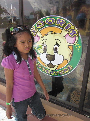 Zoori's Adventure