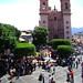 Plaza Santa Prisca